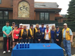 Tewksbury MA Lions Club 5K Run