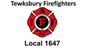 Tewksbury Fire Fighters