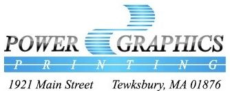 Power Graphics Printing Tewksbury MA