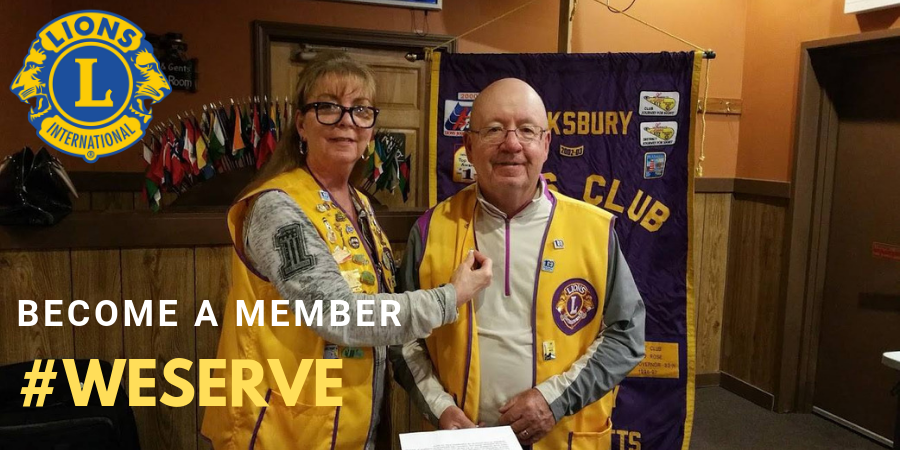 Join Tewksbury Lions Club